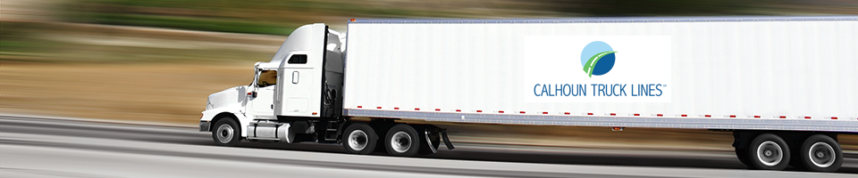 Lease to Own Program - Calhoun Trucking