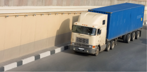 What is Intermodal