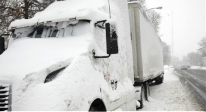Conditioning Your Truck for Winter Weather