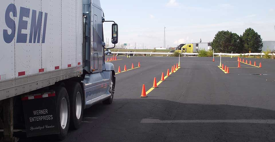 Does Driver Training Improve Safety?