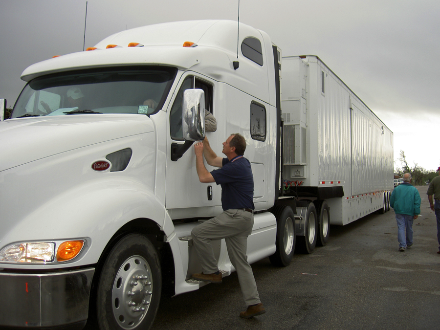 Milestones for Trucking Industry Confirmed by ATA's Annual Report